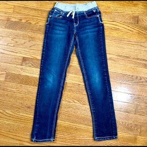 Justice Jeans size 12 Regular